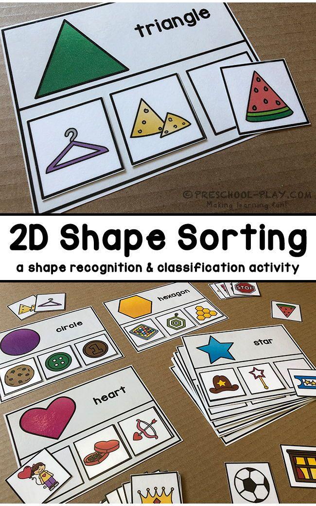 Mathematics - Functions · Measurement · Geometry · Reasoning | Preschool Play