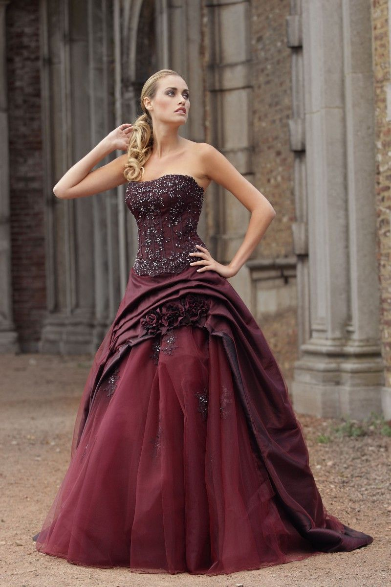 Trouwjurken Lady Bird Bruidsjurken Wedding Dresses
