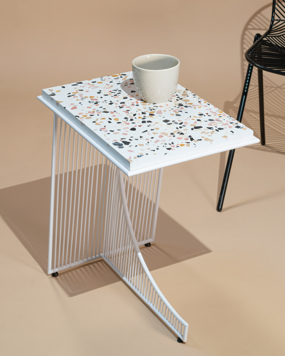 Eclipse Table Furniture Contemporary Interior Bend Goods [ 1249 x 1000 Pixel ]