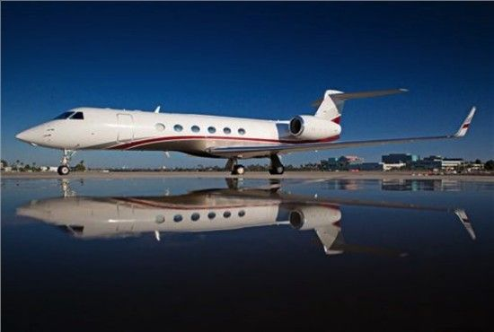 Aircraft for Sale - Gulfstream V, Price Reduced, On