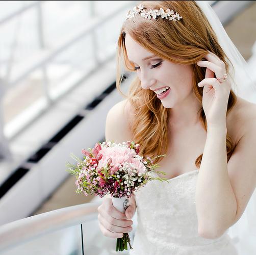 Bridal Makeup and Hair by Angela Woodward Cosmetology
