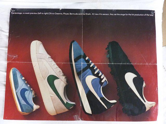 Nike, Vintage nike, Sneakers nike