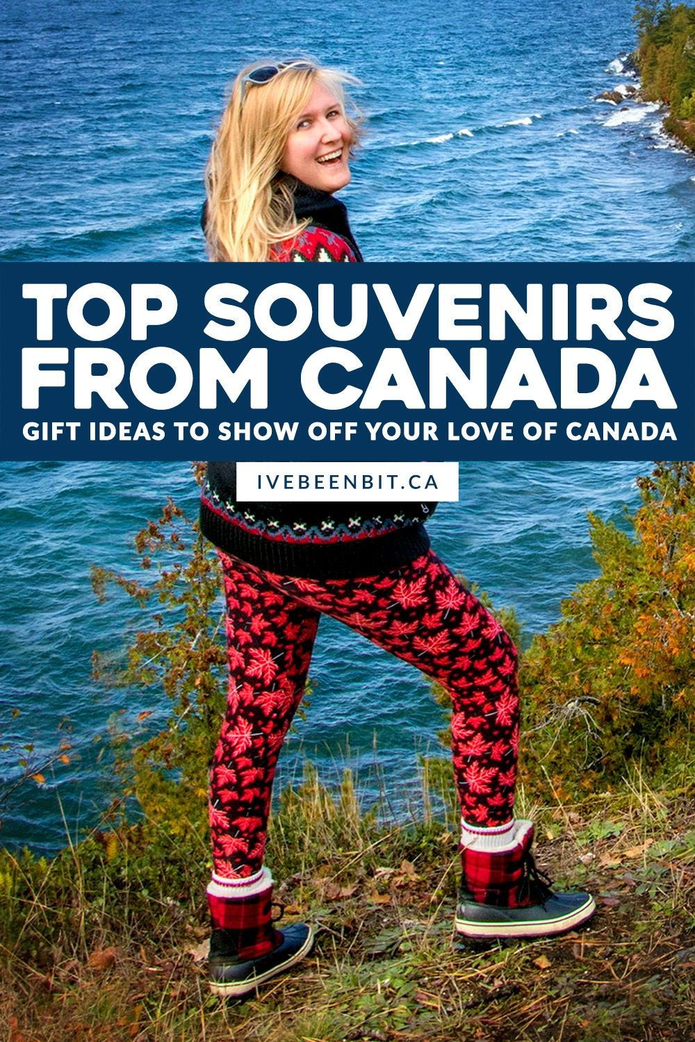 20 Canadian Gifts Souvenirs That Are Absolutely Eh Mazing I Ve Been Bit A Travel Blog In 2020 Canada Travel Best Travel Gifts Gift Guide Travel