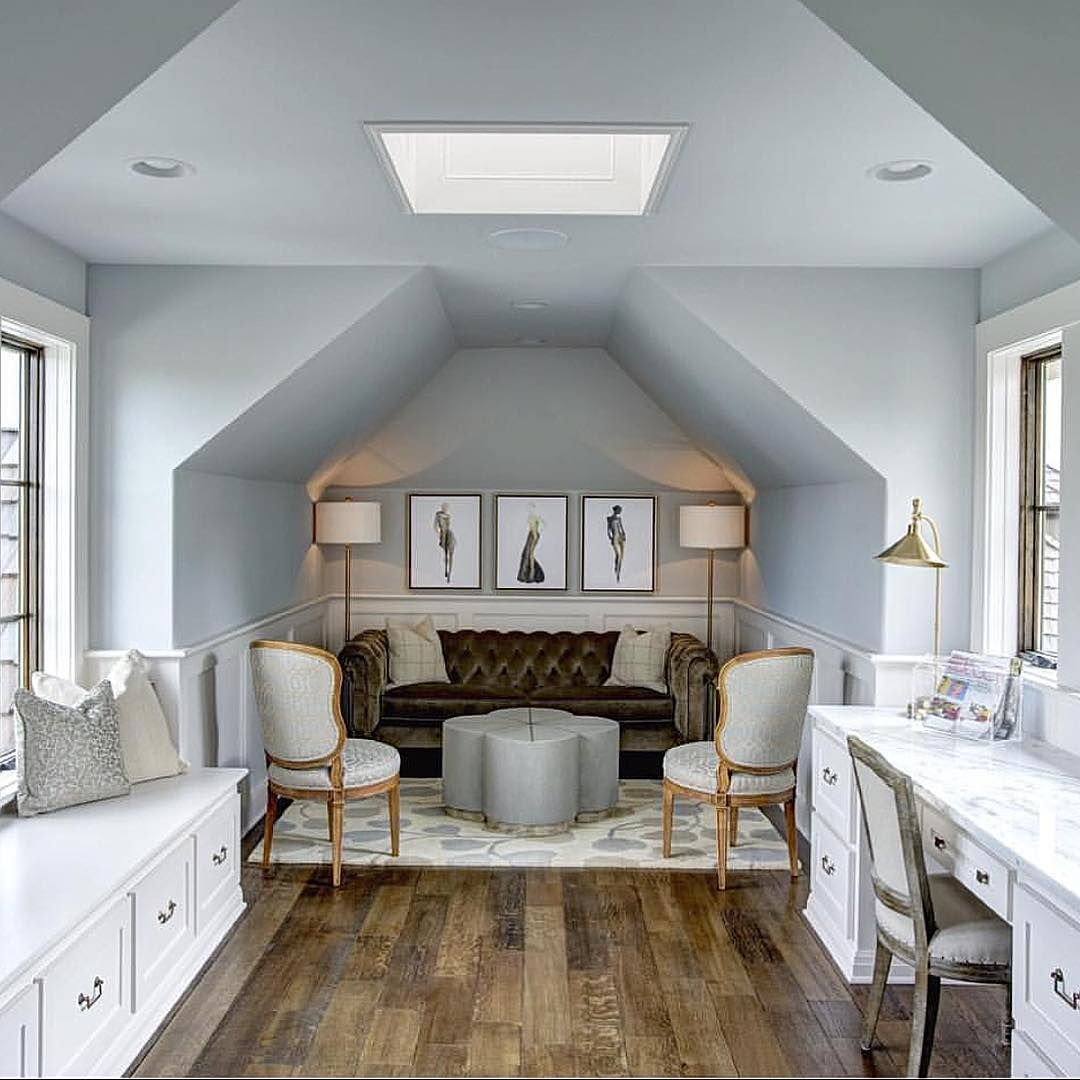 Attic Room Design Ideas Beautiful And Practical Way Of Finishing Space Attic Over