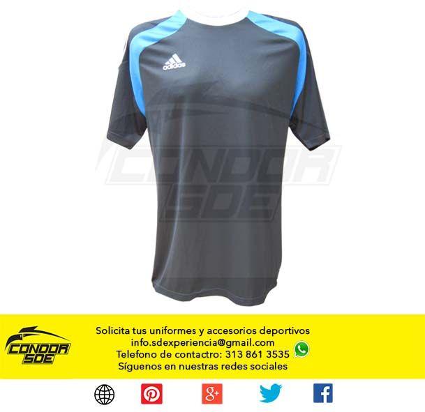 Conoce algo de las nuevas camisas que Cóndor SDE tiene para ti. GRAN PROMOCIÓN de esta línea. Pocas unidades entrega a domicilio sin costo en Bogotá. #accesorios #ropadeportiva #uniformesdeportivos #guayos #tenis #sudaderas #indumentaria #deportes