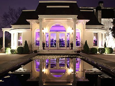 Beautiful Wedding Venues