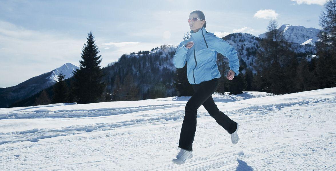 Viele trainieren trotz Erkältung - Umfrage der Techniker Krankenkasse - Jeder dritte Sportler trainiert trotz Krankheit weiter - ein gefährlicher Trend.
