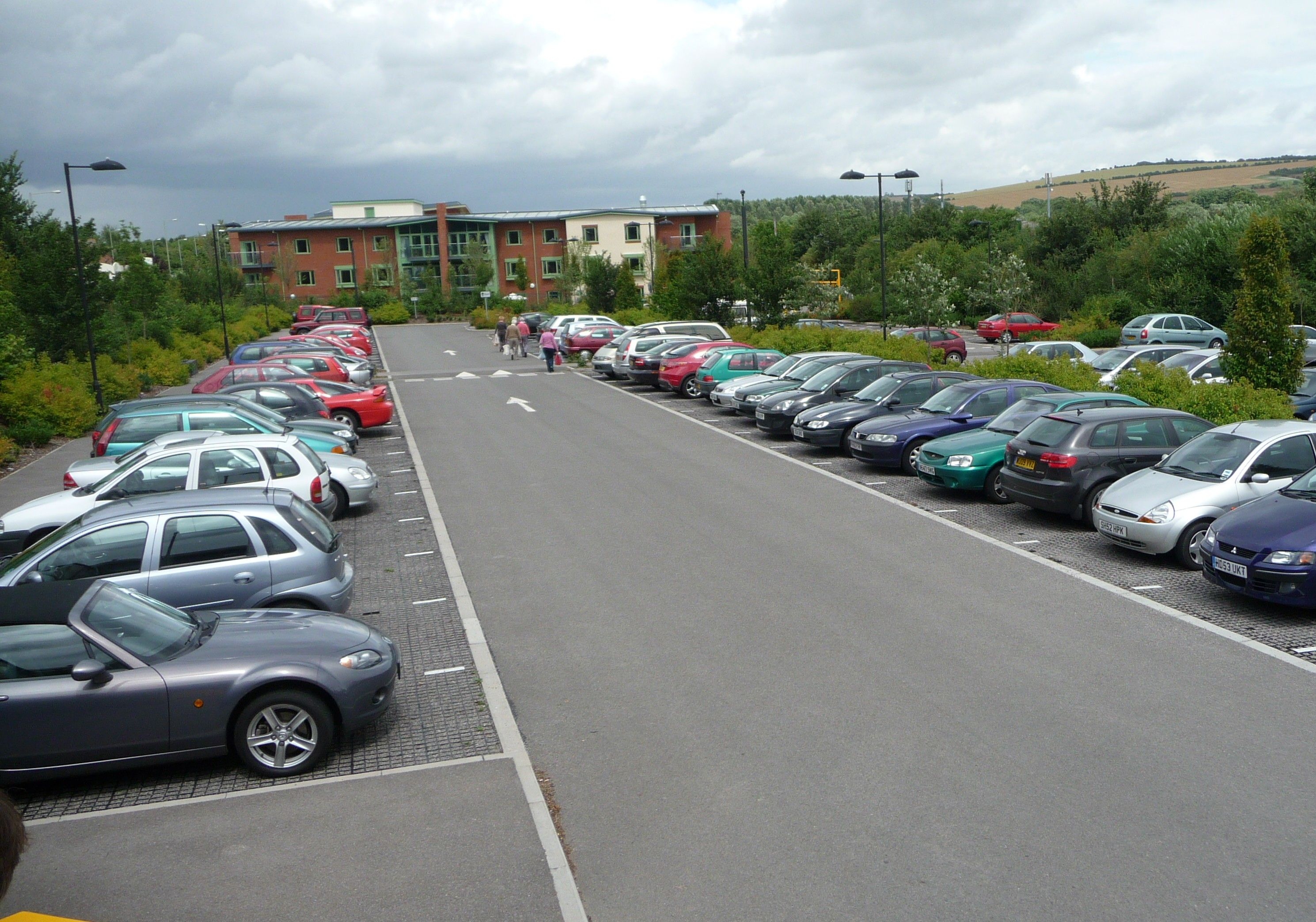 visit parking nexus and find a parking space for your car in san