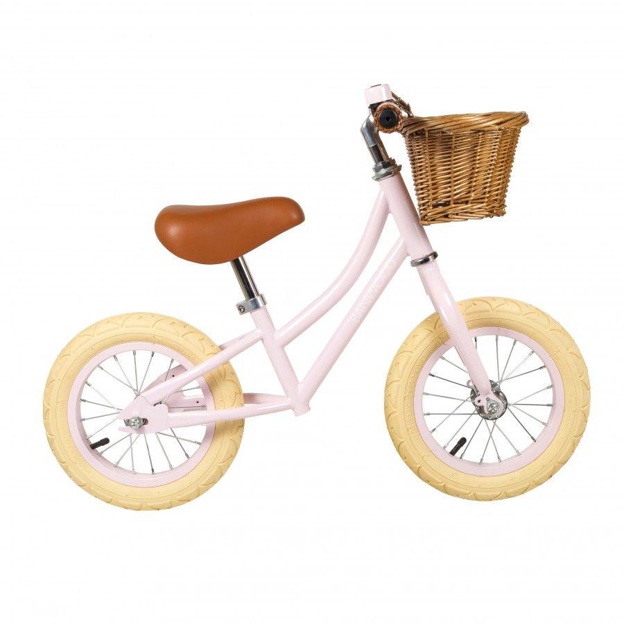 First Go - White  Gift Guide  For Kids  Toddler Bike -5050