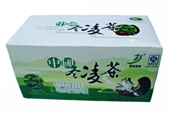 US $19.54 (Buy here: http://appdeal.ru/3m0d ) Free Shipping Traditional Chinese Medicine Dongling Clean Throat Herbal Tea for just US $19.54