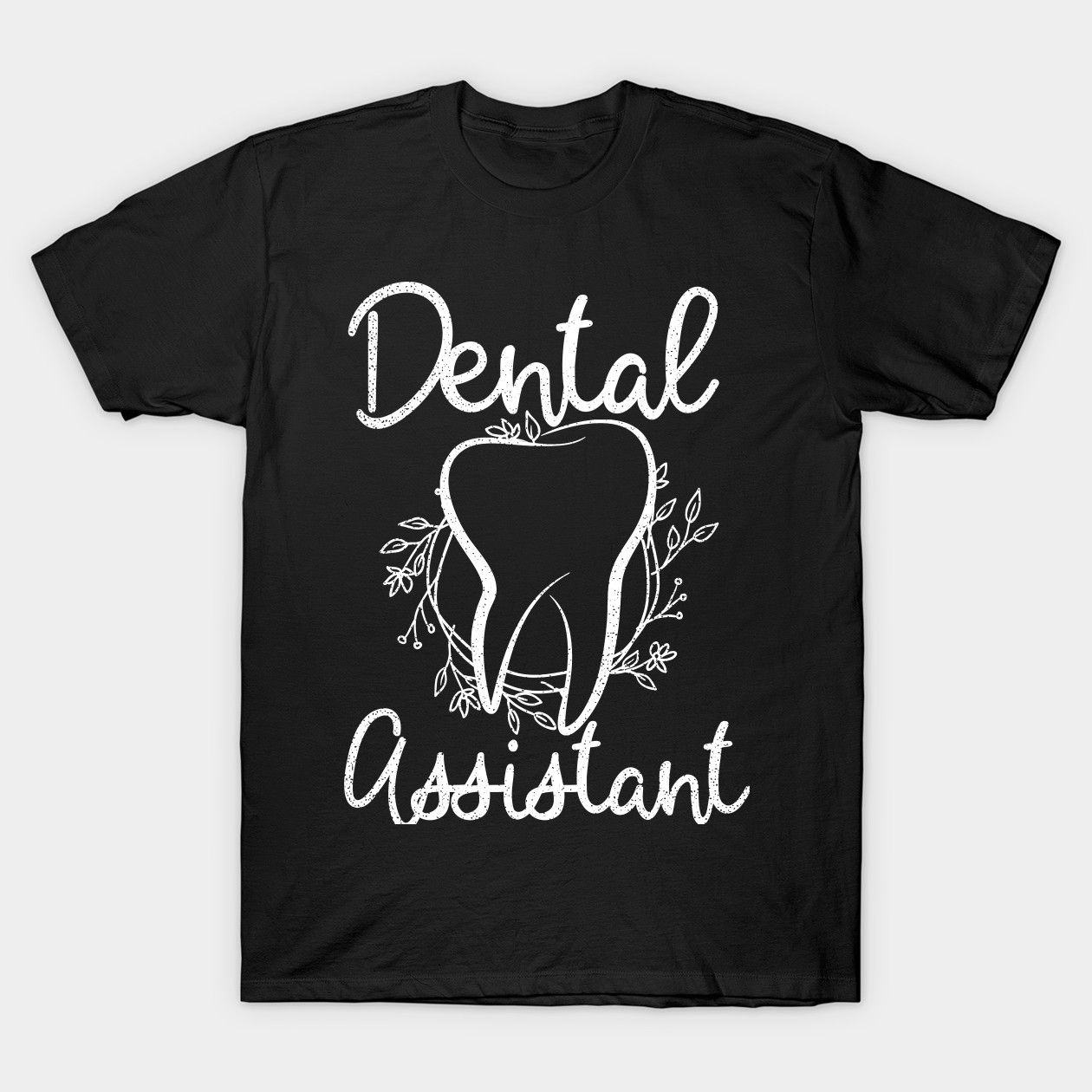 Dental Assistant Shirt   Cute Tooth Gift cute-tooth-gift Classic T-Shirt #dentalassistant