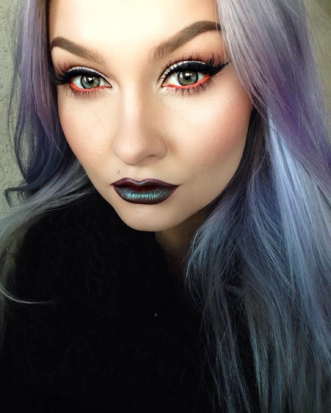 Freelance Makeup Artist Curvy Model Long Beach, CA