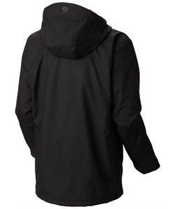 2014 Mountain Hardwear Homeride Trifecta Jacket -