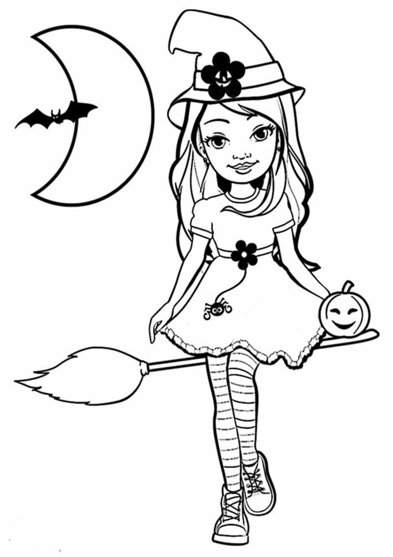Halloween Coloring Pages New Decoration Ideas Halloween Coloring Halloween Coloring Pages Halloween Coloring Book
