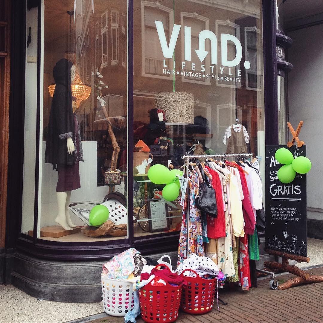 Kinderkleding Haarlem.Onze Favo Vintage Winkel Heeft Nu Ook Kinderkleding Haarlem Shop