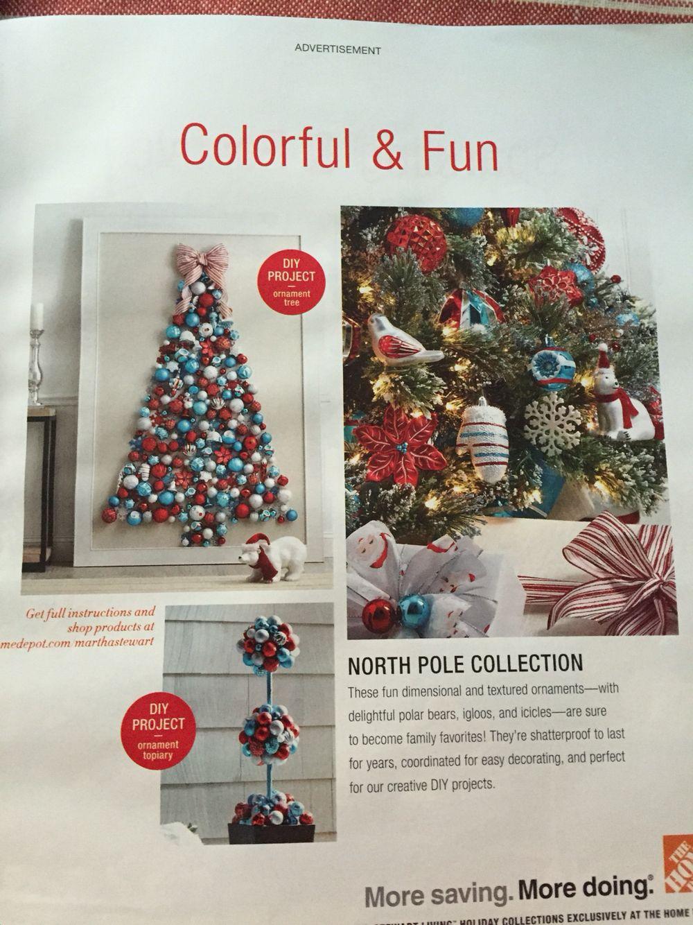 Giant d tree decor for holidays pinterest d tree