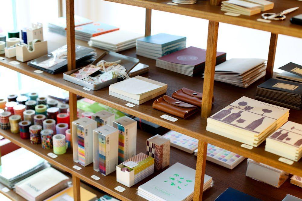 科技無法取的手感 R S V P Everyday Object Stationary Shop Stationery Store Stationary Store