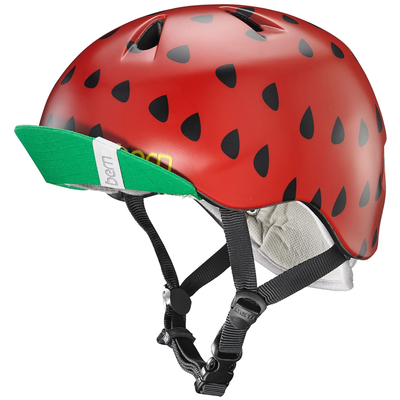 Bern Kids Cycling Helmet