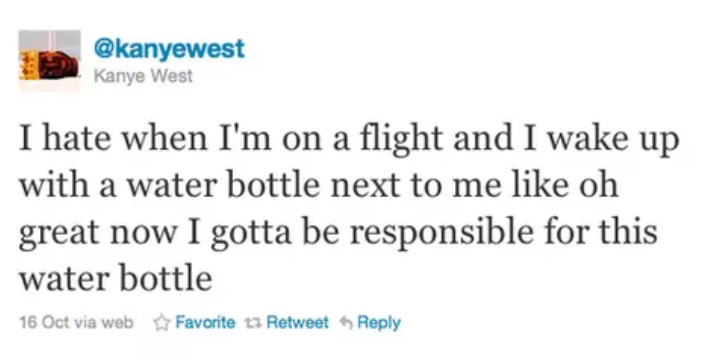 10 Kanye West Tweets You Won T Believe Are Real Kanye West Quotes Kanye Kanye Tweets