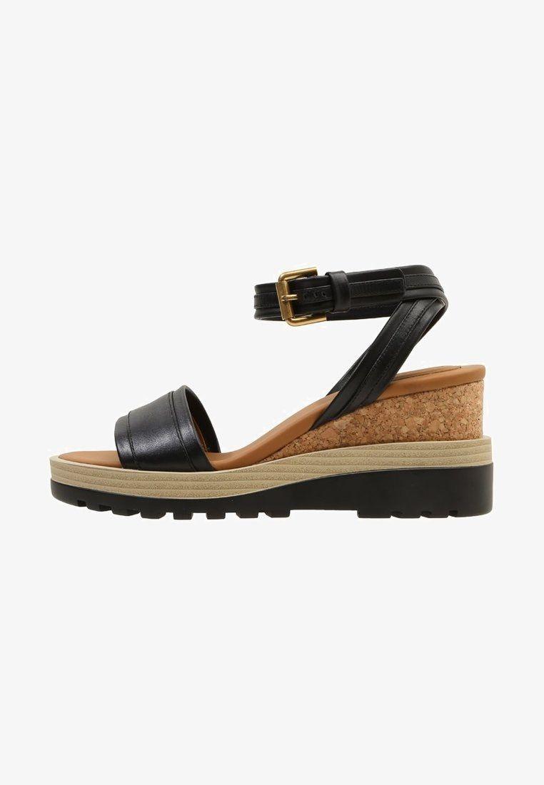 Sandals Cuir Mena 2019 Sandales En Silk ClarksEnvies c3Aq4L5Rj