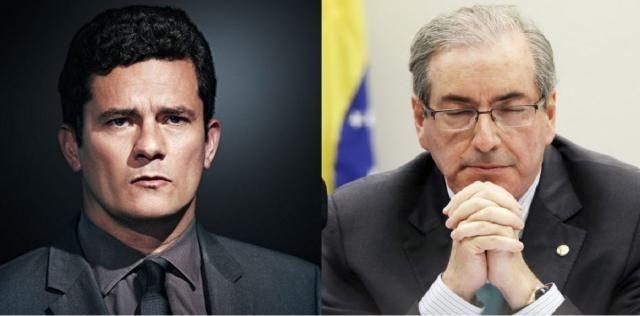Juiz Sérgio Moro inicia a missão de caçar cunha - https://pensabrasil.com/juiz-sergio-moro-inicia-a-missao-de-cacar-cunha/