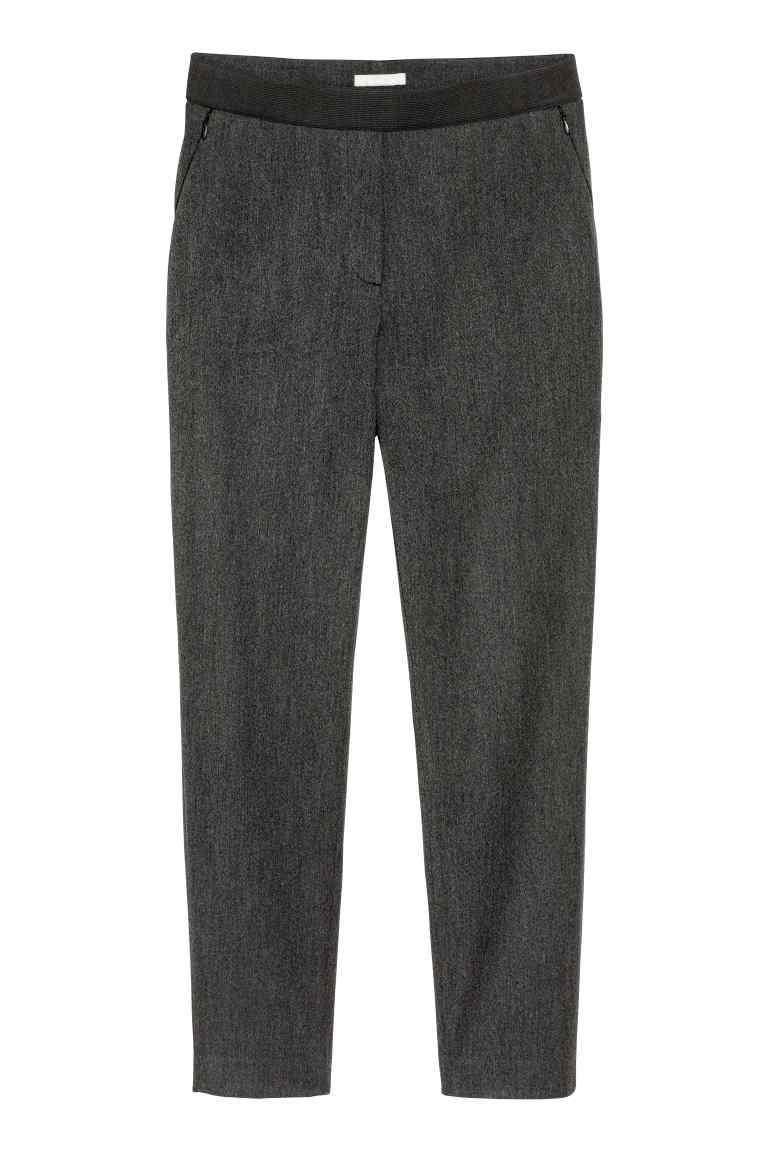 Pull-on trousers | H&M