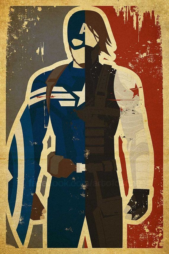Marvel Iphone Wallpaper Captain America The Winter Soldier Steve Rogers Bucky Barnes