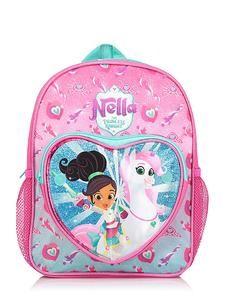 9593cd8b0 Nella The Princess Knight Backpack USA – characteroutletfi