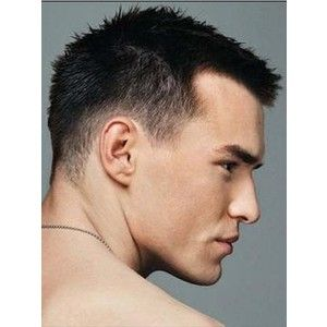 Side View Of The Ivy League Ivy League Haircut Mens Hairstyles Short Punk Hair