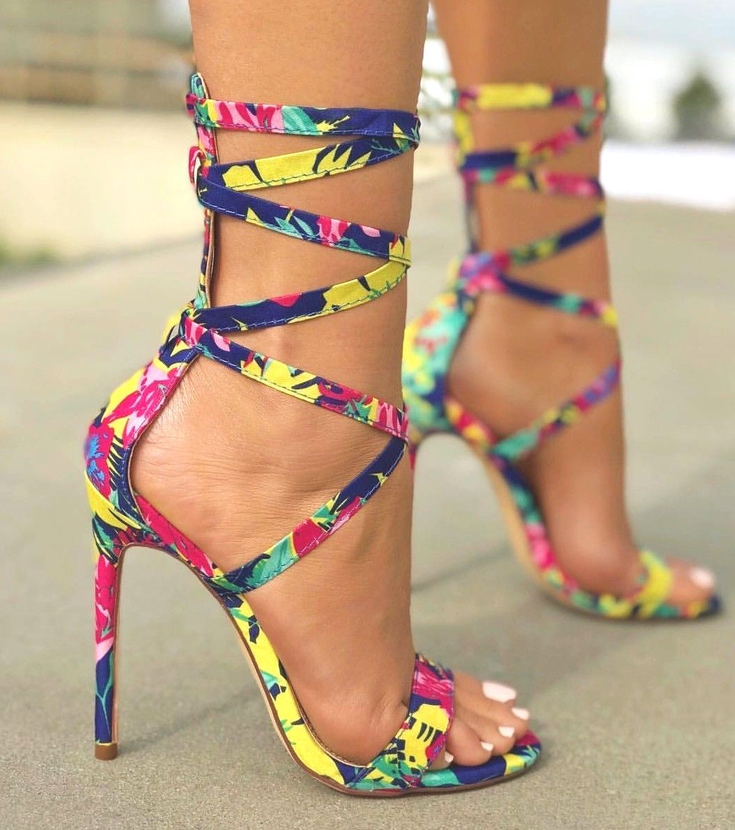 sandals high #heels outfit | Heels | Shoes, Shoe boots