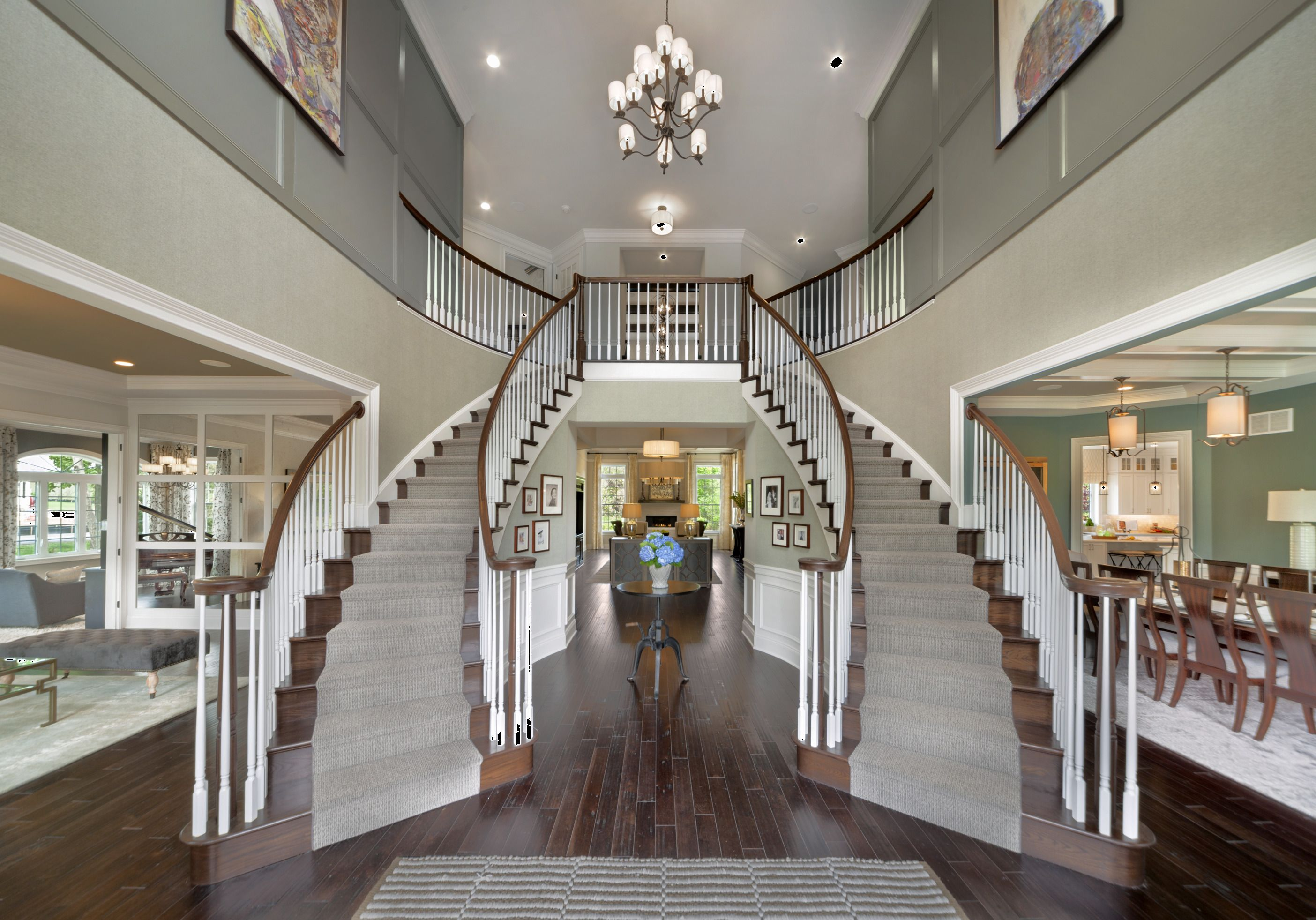 Estates at Bamm Hollow is an outstanding new home community in Lincroft  NJ  that offers a variety of luxurious home designs in a great location. Estates at Bamm Hollow in Lincroft  N J    Homes  The North