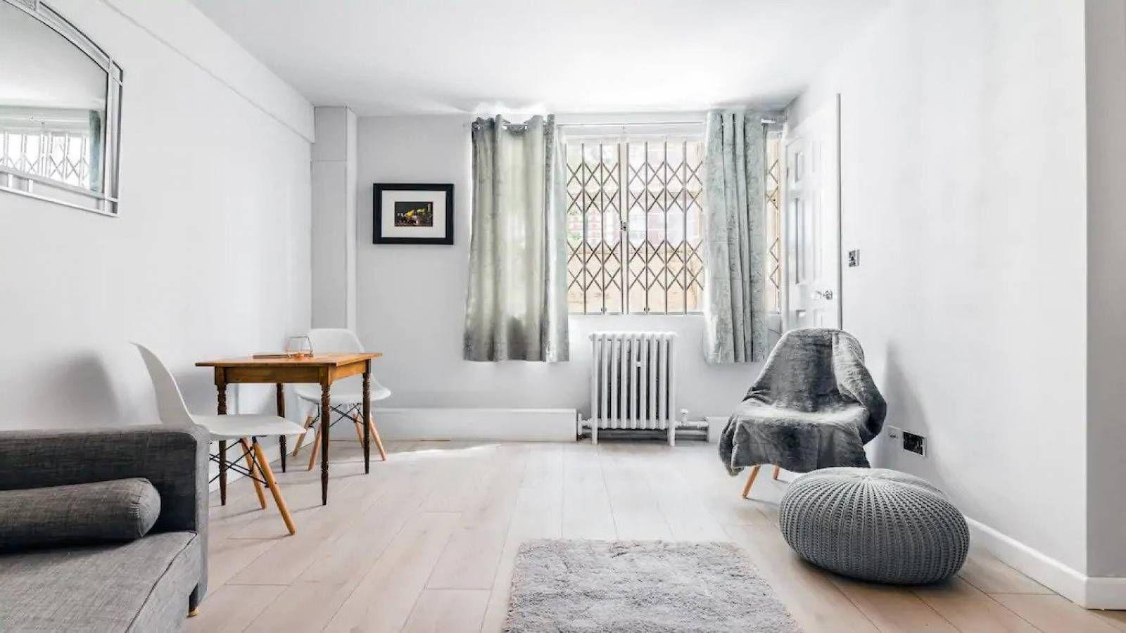 Interior design for double bedroom flat cosy bedroom flat for rent in hammersmith u fulham ref