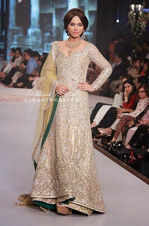 Pakistani Wedding Dresses | Pakistani Designer Dresses | Pakistani ...