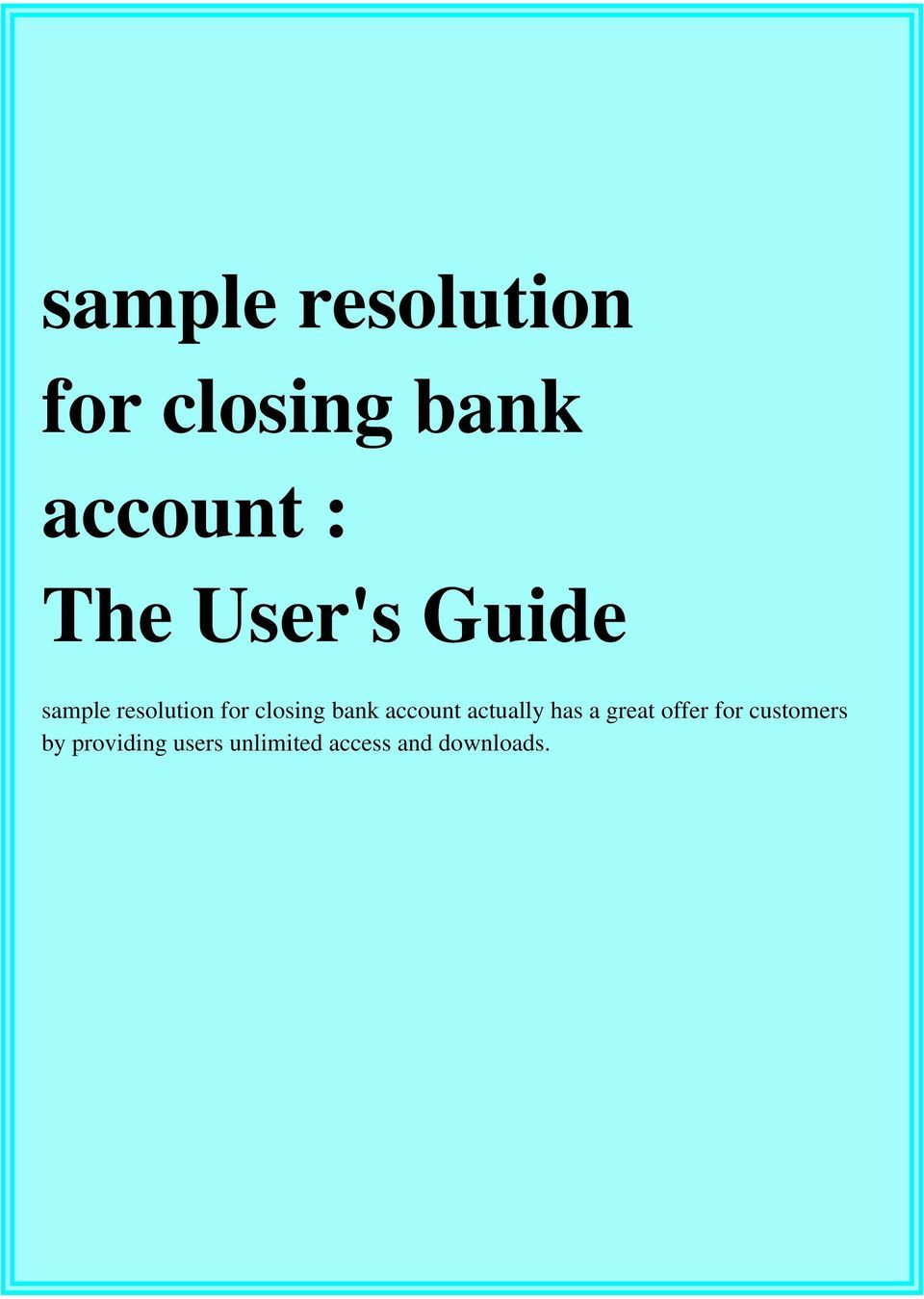 Letter Format Used In Banks. bank account closing letter format sample cover templates close business  hsbc