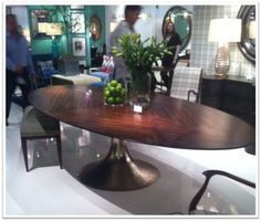 Julian Chichester Dakota Table