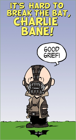 Charlie Bane