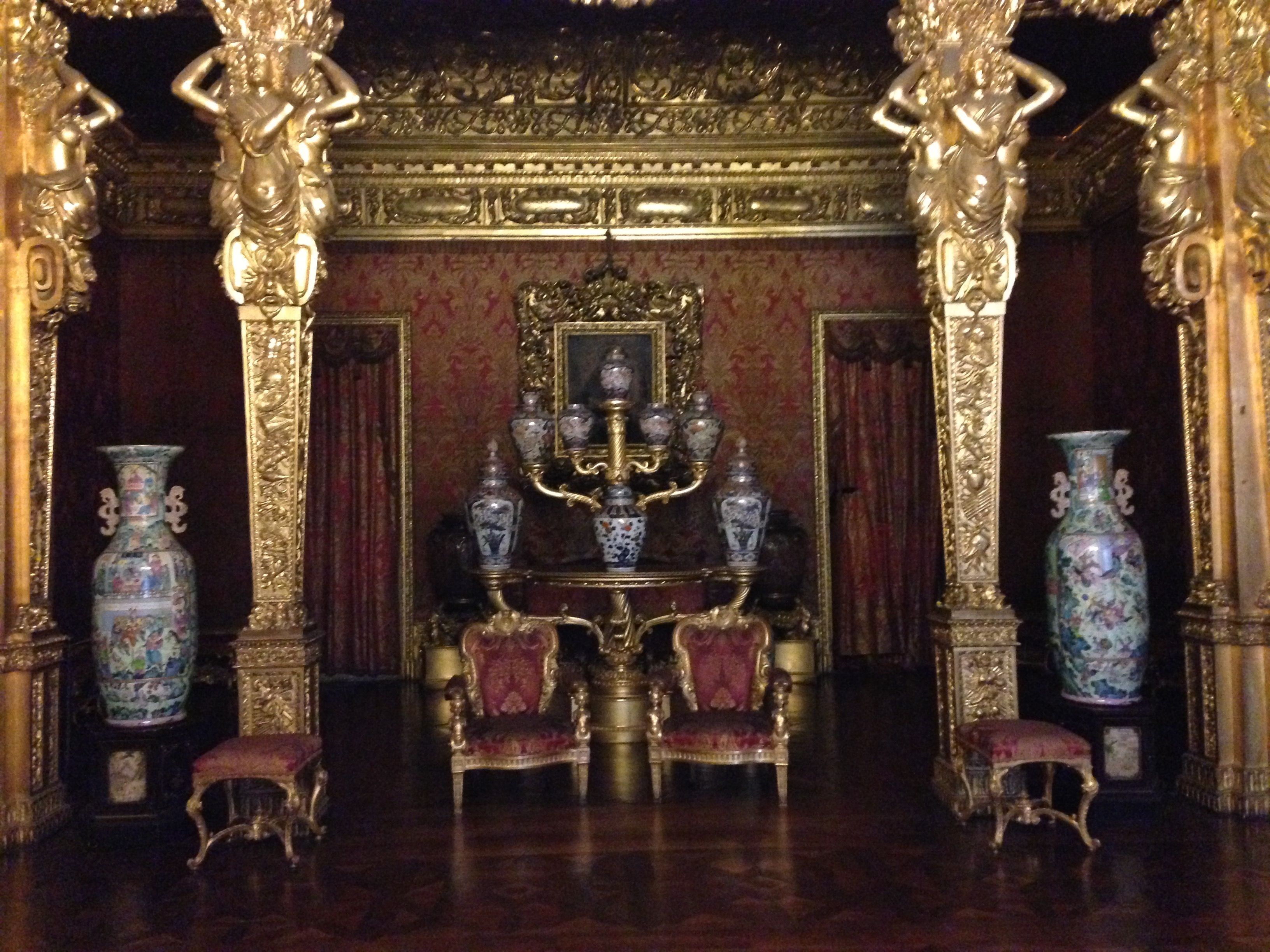 Schlafzimmerschrank erle ~ Royal palace interior torino italy 23 4 2016 castles