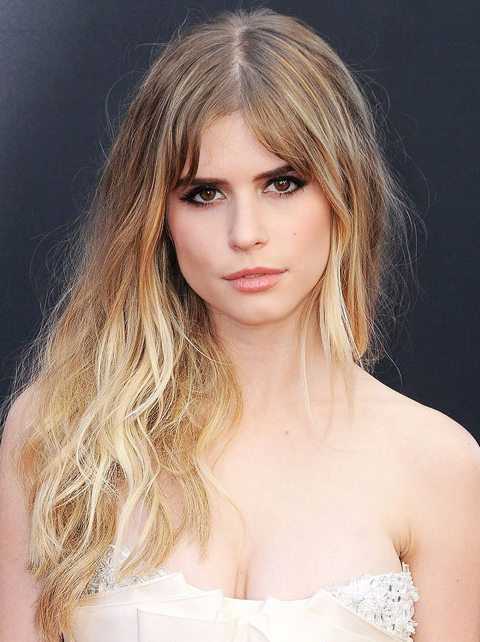 carlson young instagram