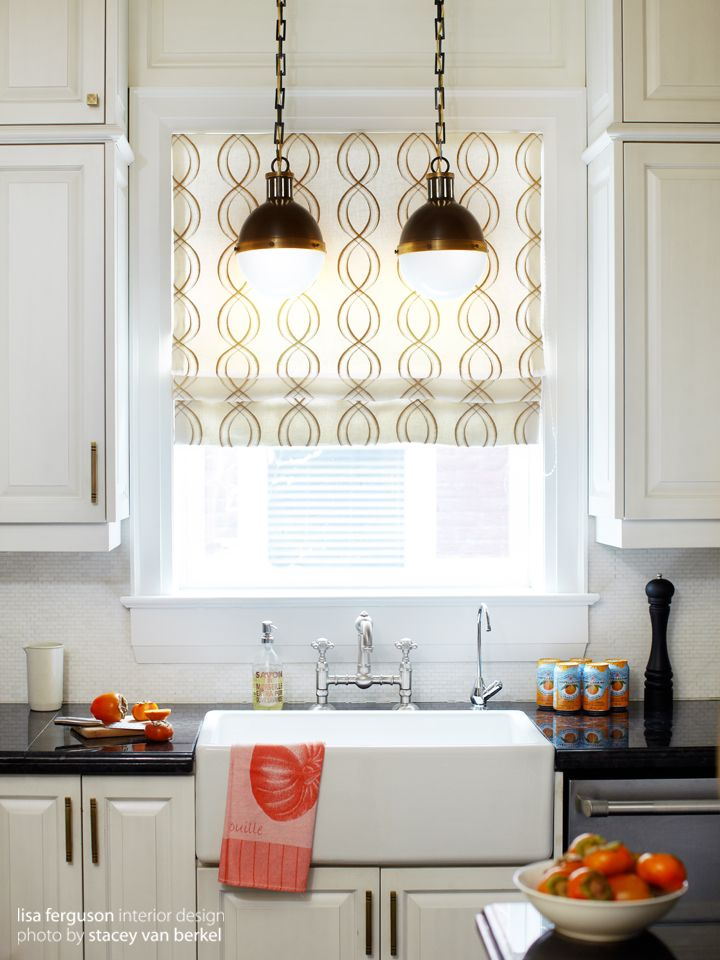 Kitchen Visual Comfort Thomas Obrien Hicks Pendants And