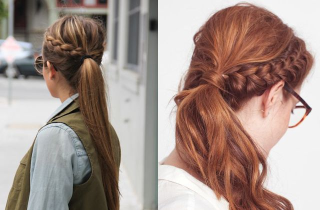 Styling Ideas for Thick Hair