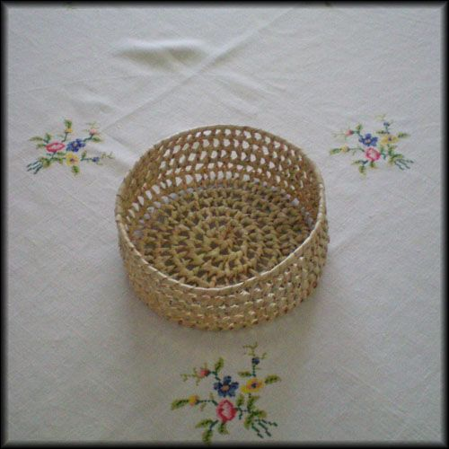 Algarve - Basket with Cover - Google Search