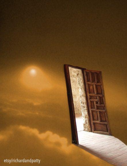 Godu0027s Open Door/Spiritual Door to Heaven/The by RichardandPatty & Godu0027s Open Door/Spiritual Door to Heaven/The by RichardandPatty ...