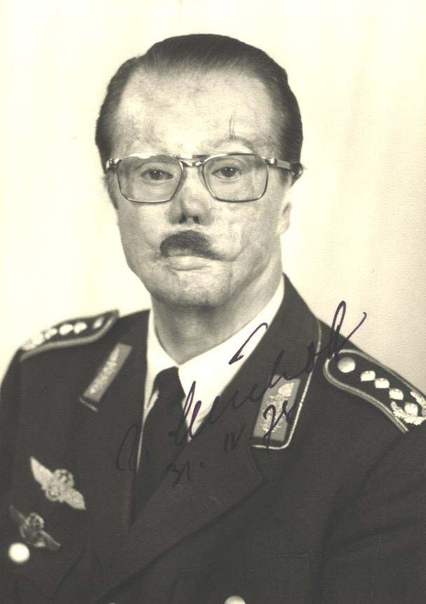 General Steinhoff