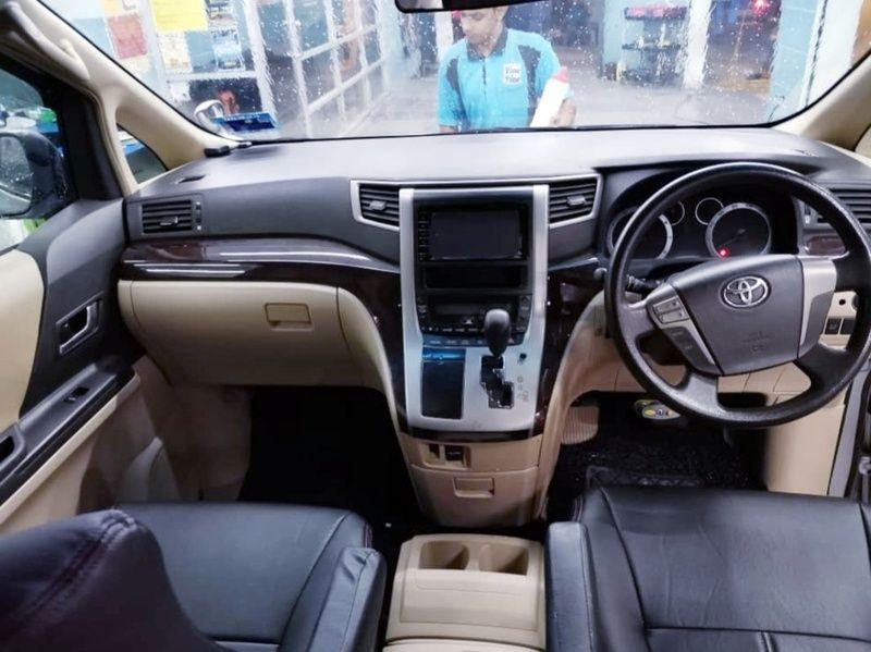 Kajang Selangor For Sale Toyota Vellfire 2 4l Zafamily Mpv Pilot Seat Sambung Bayar Continue Loan 1800 Malaysia Cars Com Mala In 2020 Pilot Seats Cars Com Selangor