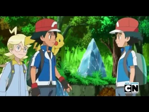 Pokemon x and y episodes 94 english dub