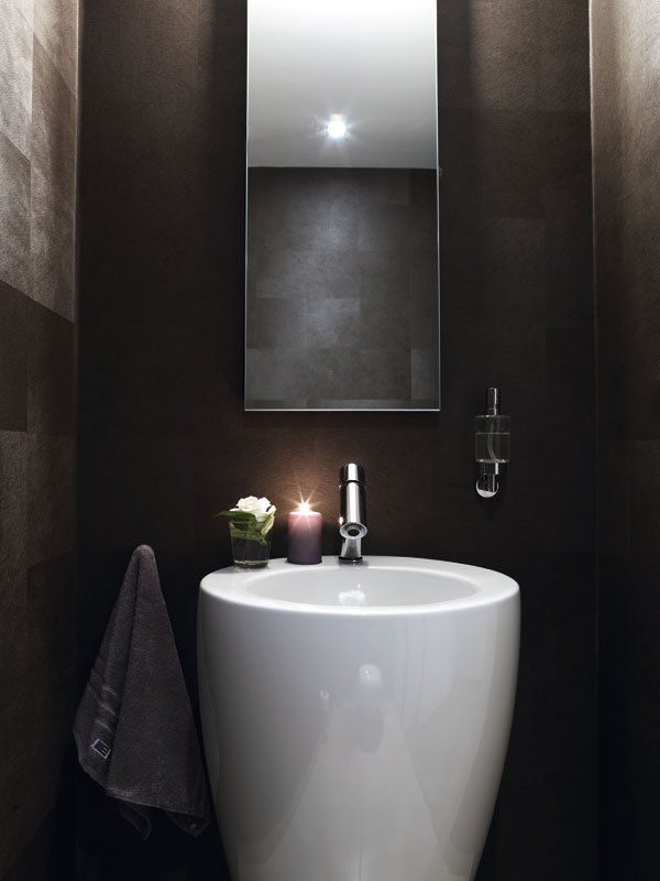 I love this faucet ~ http://walkinshowers.org/best-bathroom-faucet ...