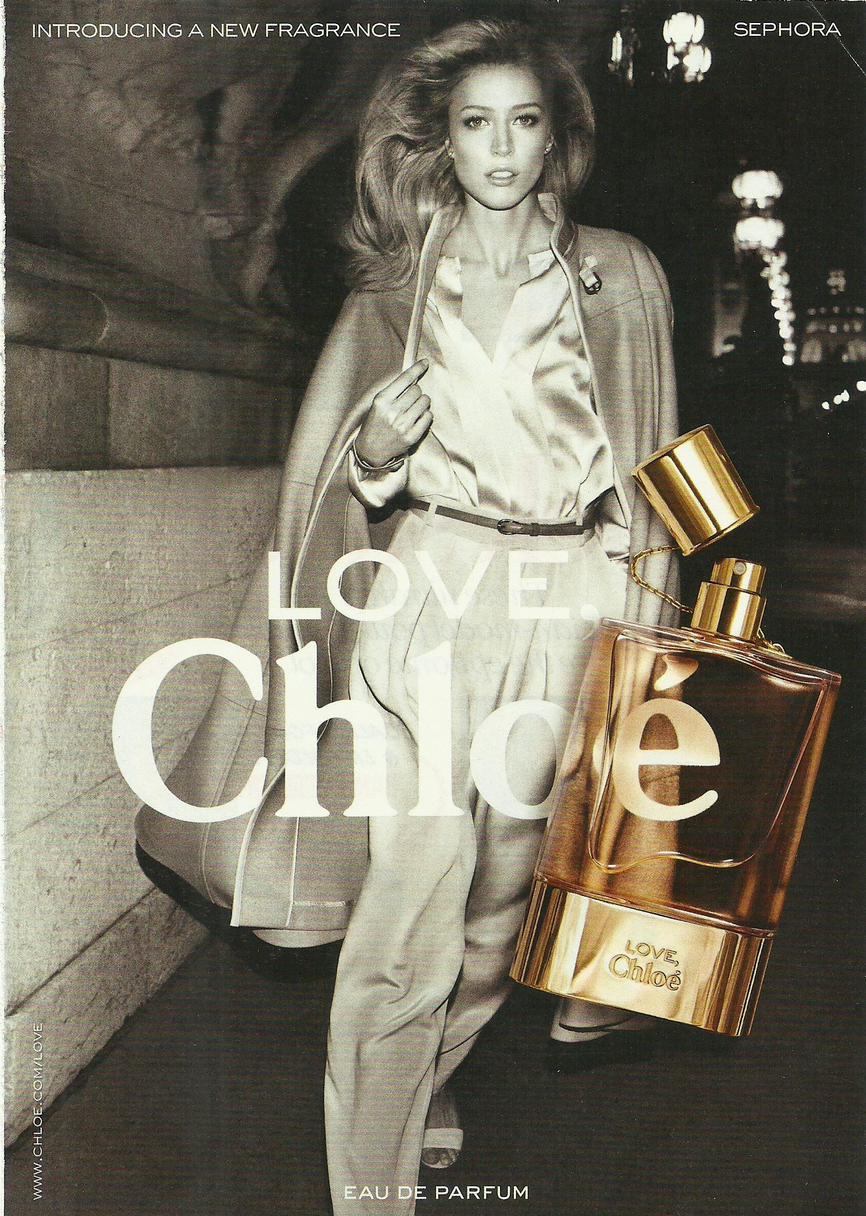 AdvertSo In Fragrance Commercial 2019 Perfume Chloe WI2YDH9beE