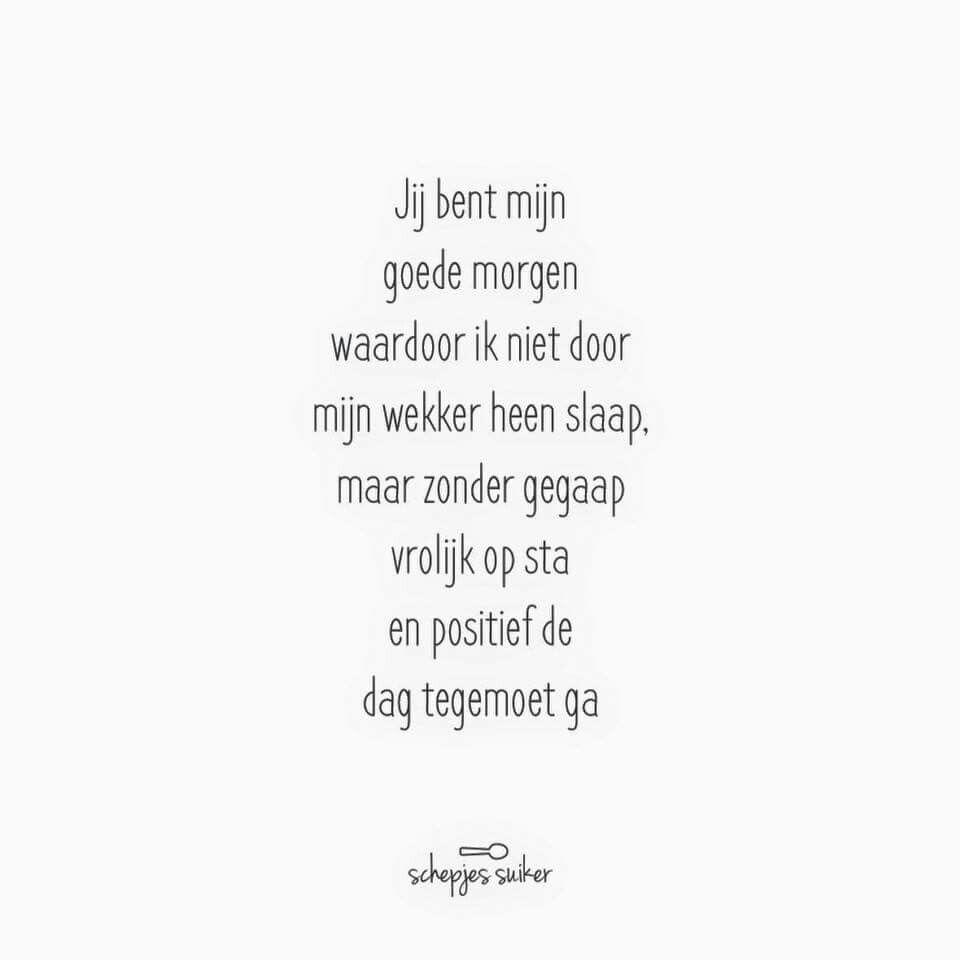 Beste Goedemorgen...   Lieve woorden, Teksten, Goedemorgen BB-73