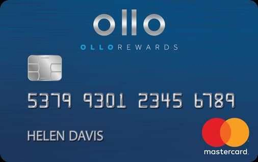 Ollo Mastercard Offers Unlimited Cash Back That Makes Your