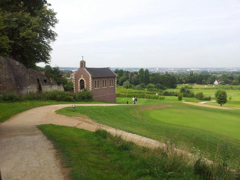 Rijk van Margraten Golf Course in The Netherlands